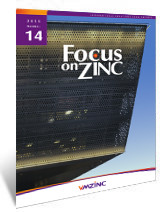 FOCUS ON ZINC 14. szám